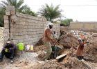 نماهنگ حضور جهادگران در امداد رسانی به سیل زدگان